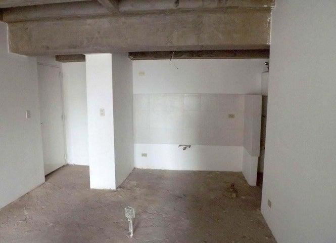 Apartamento Distrito Metropolitano>Caracas>Parroquia La Candelaria - Venta:420.000.000  - codigo: 16-8968