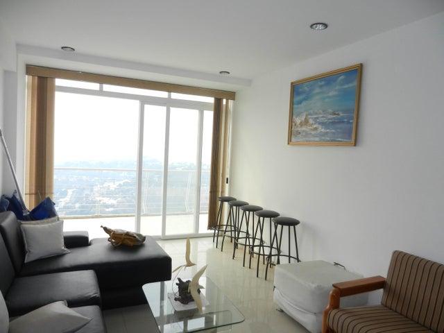 Apartamento Distrito Metropolitano>Caracas>Solar del Hatillo - Alquiler:59.520.000 Bolivares Fuertes - codigo: 16-8991