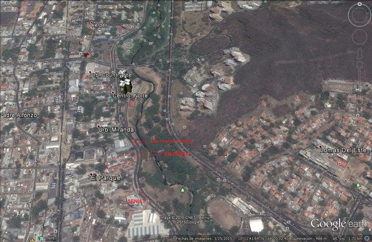 Local Comercial Carabobo>Valencia>Los Colorados - Venta:24.000.000.000 Bolivares - codigo: 16-9007