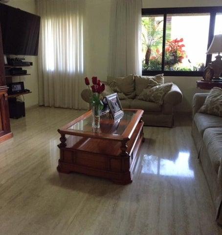Apartamento Distrito Metropolitano>Caracas>El Rosal - Venta:183.218.000.000 Precio Referencial - codigo: 16-9074