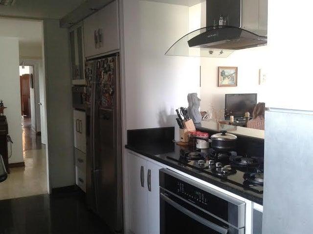 Apartamento Distrito Metropolitano>Caracas>Santa Marta - Venta:213.754.000.000 Precio Referencial - codigo: 16-9075