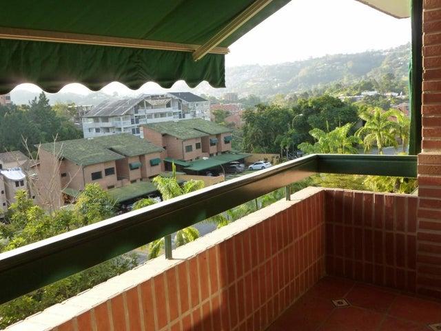Townhouse Distrito Metropolitano>Caracas>La Union - Venta:52.053.000.000 Bolivares - codigo: 16-9073