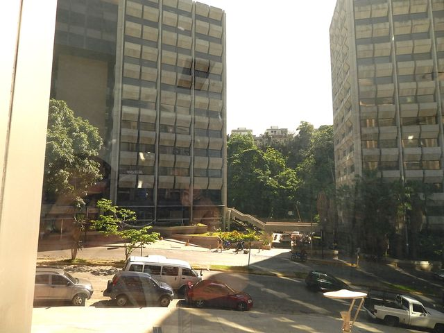 Oficina Distrito Metropolitano>Caracas>Santa Paula - Alquiler:4.200.000 Bolivares - codigo: 16-9543