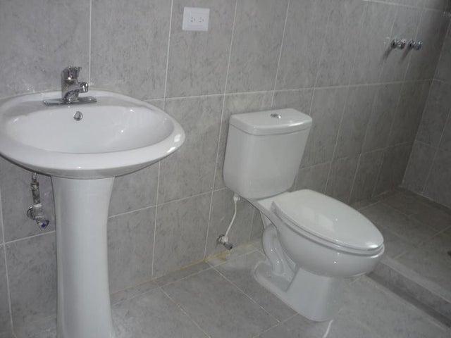 Apartamento Carabobo>Valencia>La Trigaleña - Venta:6.768.000.000 Bolivares Fuertes - codigo: 16-9609