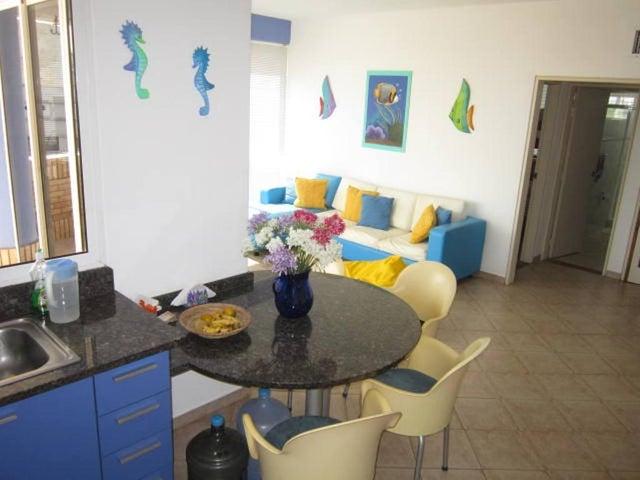 Apartamento Miranda>Higuerote>Puerto Encantado - Venta:18.800.000.000 Bolivares Fuertes - codigo: 16-9237