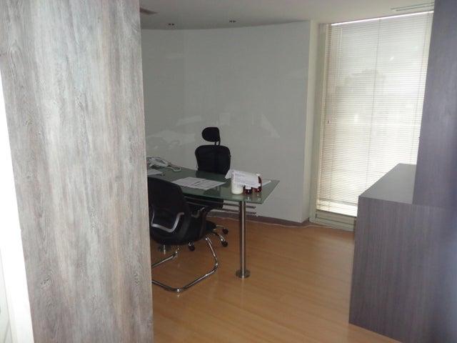 Oficina Distrito Metropolitano>Caracas>La Urbina - Venta:213.920.000.000 Precio Referencial - codigo: 16-9291