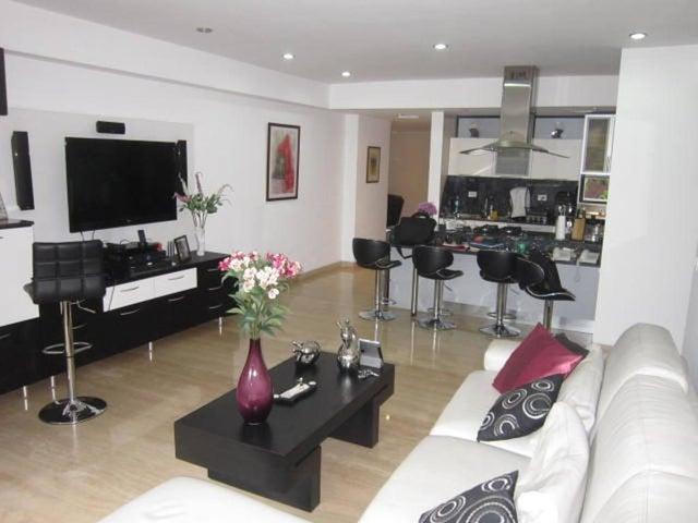Apartamento Distrito Metropolitano>Caracas>Campo Alegre - Venta:183.218.000.000 Precio Referencial - codigo: 16-9303