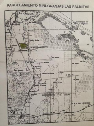 Terreno Miranda>Rio Chico>El Guapo - Venta:242.529.000.000 Precio Referencial - codigo: 16-9561