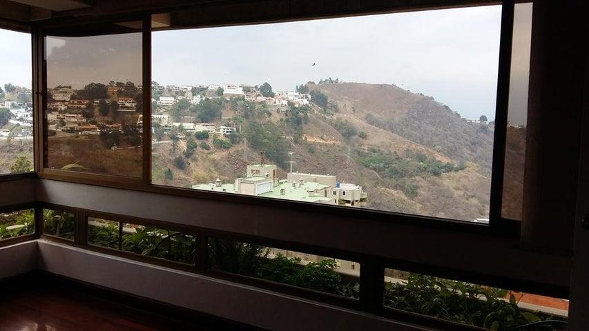 Apartamento Distrito Metropolitano>Caracas>Los Naranjos del Cafetal - Venta:69.229.000.000 Bolivares Fuertes - codigo: 16-9349