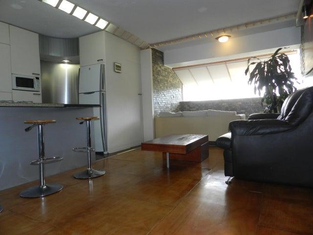 Apartamento Distrito Metropolitano>Caracas>La Boyera - Venta:67.045.000.000 Precio Referencial - codigo: 16-9357