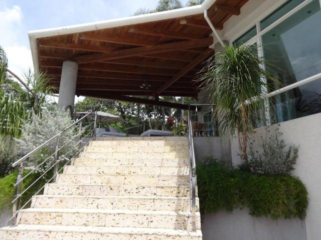 Casa Distrito Metropolitano>Caracas>Valle Arriba - Venta:1.648.959.000.000 Precio Referencial - codigo: 16-9401