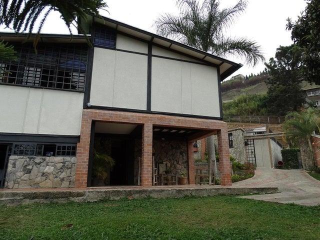 Casa Miranda>Municipio Guaicaipuro>Pan de Azucar - Venta:73.755.000.000 Precio Referencial - codigo: 16-10272