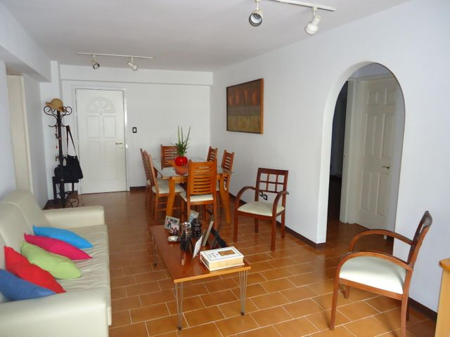 Apartamento Distrito Metropolitano>Caracas>Terrazas del Avila - Venta:261.000.000  - codigo: 16-9471