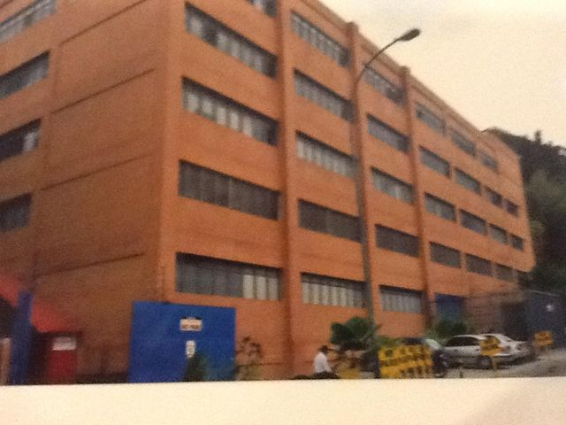 Edificio Distrito Metropolitano>Caracas>La Urbina - Venta:4.500.000 Precio Referencial - codigo: 16-9547