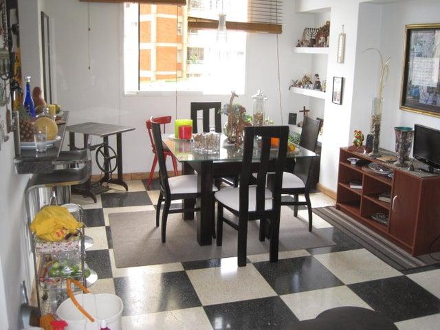 Apartamento Distrito Metropolitano>Caracas>Colinas de Bello Monte - Venta:480.000.000 Bolivares Fuertes - codigo: 16-9542