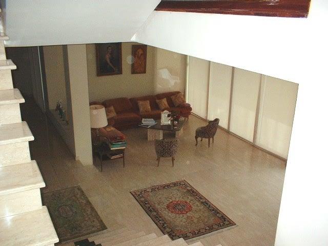 Casa Distrito Metropolitano>Caracas>Alto Hatillo - Venta:571.938.000.000 Precio Referencial - codigo: 16-9558