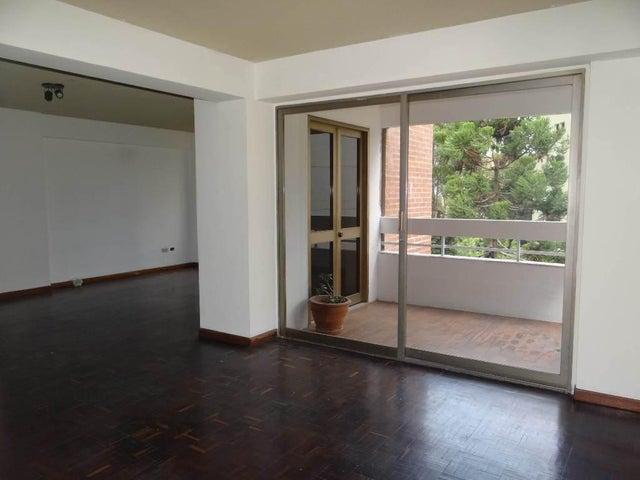 Apartamento Distrito Metropolitano>Caracas>Los Naranjos del Cafetal - Venta:615.372.000.000 Precio Referencial - codigo: 16-9694
