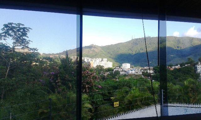 Casa Distrito Metropolitano>Caracas>Lomas de La Trinidad - Venta:58.843.000.000 Bolivares Fuertes - codigo: 16-9697