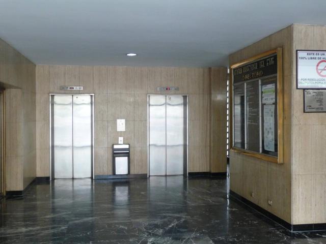 Oficina Distrito Metropolitano>Caracas>El Recreo - Venta:12.000.000.000 Bolivares - codigo: 16-9704