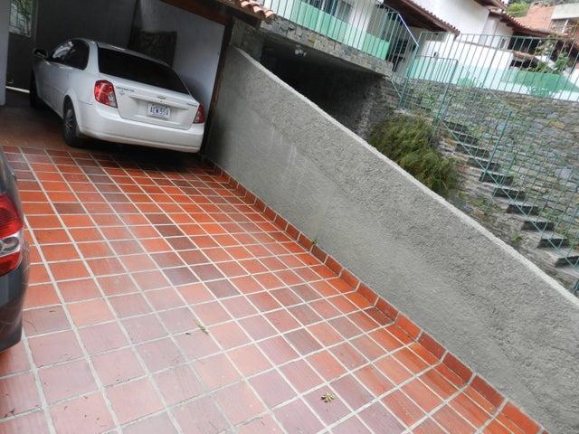 Casa Distrito Metropolitano>Caracas>Lomas de La Trinidad - Venta:57.691.000.000 Bolivares - codigo: 16-9772