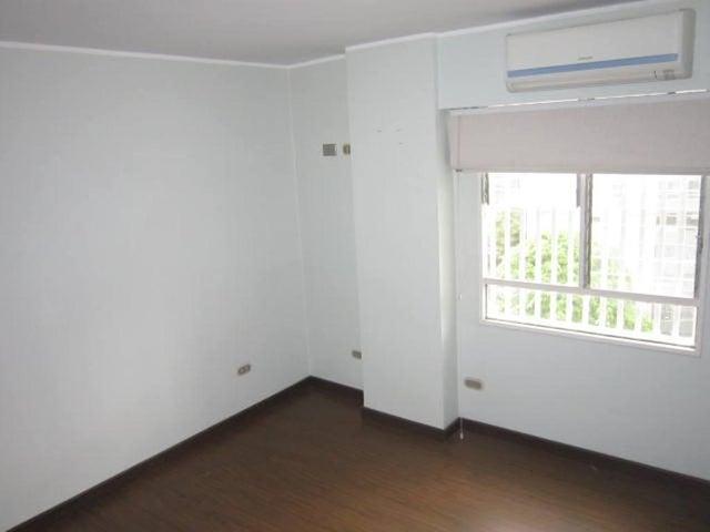 Apartamento Distrito Metropolitano>Caracas>La Urbina - Venta:11.307.000.000 Bolivares Fuertes - codigo: 16-9829