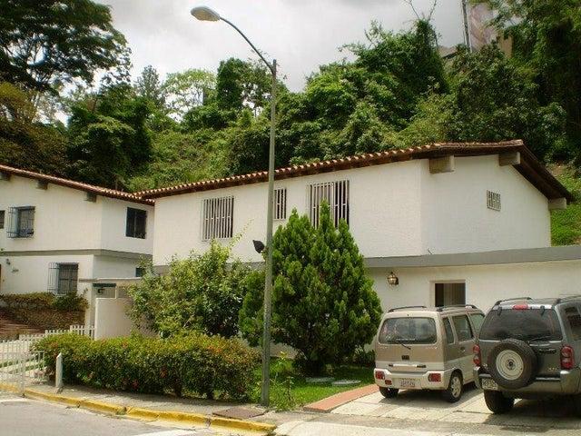 Casa Distrito Metropolitano>Caracas>Terrazas del Club Hipico - Venta:44.895.000.000 Bolivares - codigo: 16-9830