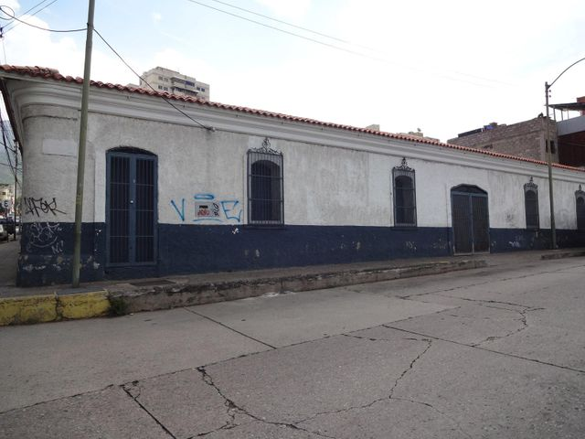 Terreno Distrito Metropolitano>Caracas>Guaicaipuro - Venta:66.766.000.000 Bolivares - codigo: 16-11647