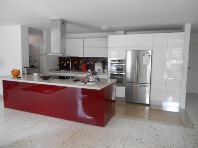 Apartamento Distrito Metropolitano>Caracas>La Campiña - Venta:19.237.000.000 Bolivares Fuertes - codigo: 16-10104