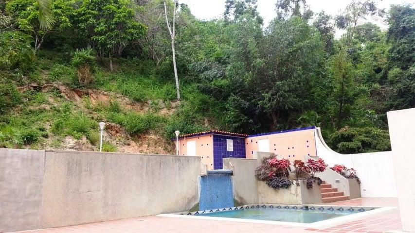 Apartamento Distrito Metropolitano>Caracas>Santa Fe Sur - Venta:13.964.000.000 Bolivares Fuertes - codigo: 16-10211