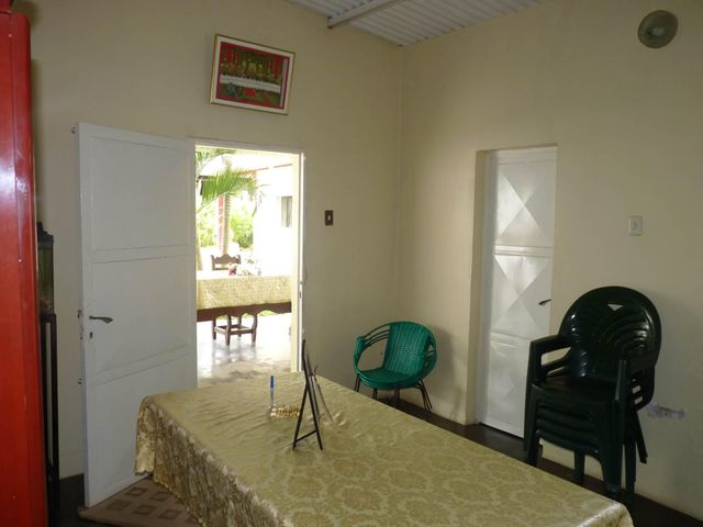 Casa Aragua>Santa Cruz de Aragua>Barrio Andres Eloy Blanco - Venta:7.615.000.000 Precio Referencial - codigo: 16-9942