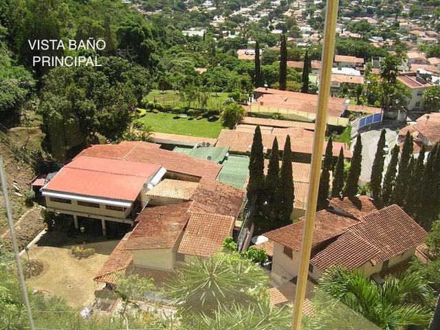 Casa Distrito Metropolitano>Caracas>Alto Prado - Venta:293.148.000.000 Precio Referencial - codigo: 16-9943
