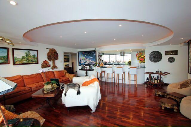 Apartamento Distrito Metropolitano>Caracas>Los Samanes - Venta:195.612.000.000  - codigo: 16-9997