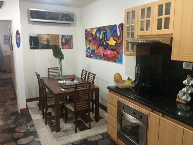 Apartamento Distrito Metropolitano>Caracas>La Boyera - Venta:55.909.000.000 Precio Referencial - codigo: 16-10096
