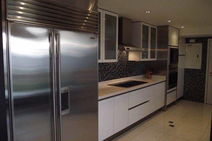 Apartamento Distrito Metropolitano>Caracas>Mirador de Los Campitos I - Venta:200.000.000.000 Bolivares Fuertes - codigo: 16-10129