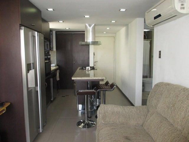 Apartamento Distrito Metropolitano>Caracas>El Encantado - Venta:25.210.000.000 Precio Referencial - codigo: 16-10148