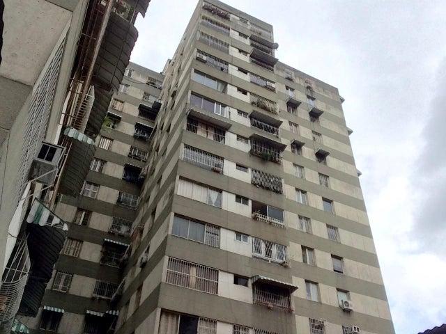 Apartamento Distrito Metropolitano>Caracas>El Paraiso - Venta:13.880.000.000 Bolivares Fuertes - codigo: 16-10143