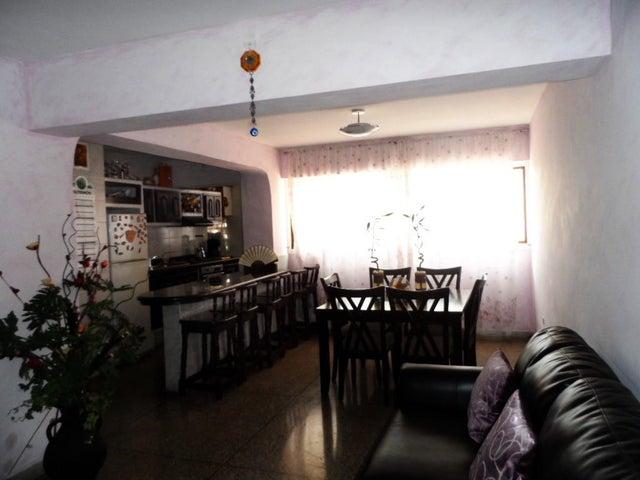 Apartamento Lara>Barquisimeto>Parroquia Concepcion - Venta:49.000.000 Bolivares Fuertes - codigo: 16-10149