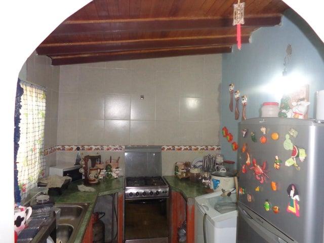 Casa Miranda>Cua>Centro - Venta:1.916.000.000 Precio Referencial - codigo: 15-12142
