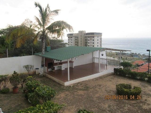 Apartamento Vargas>Parroquia Caraballeda>La Llanada - Venta:41.688.000.000 Precio Referencial - codigo: 16-10171