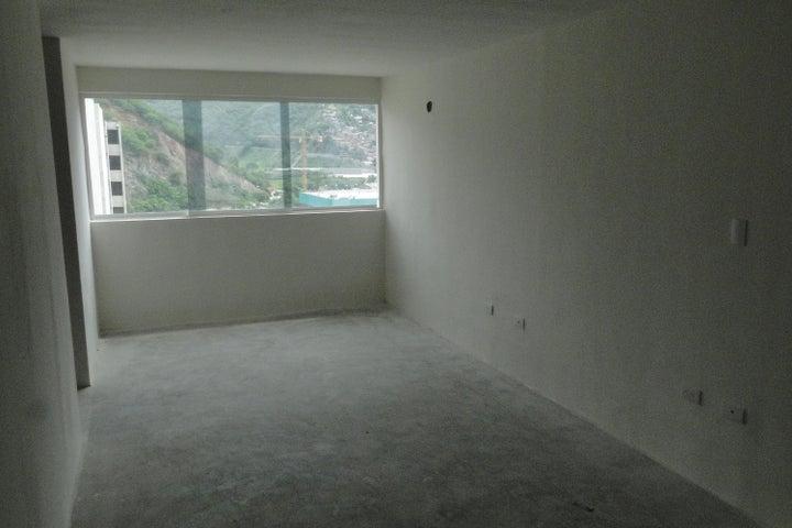 Apartamento Miranda>Guarenas>La Vaquera - Venta:32.716.000 Bolivares Fuertes - codigo: 16-10245