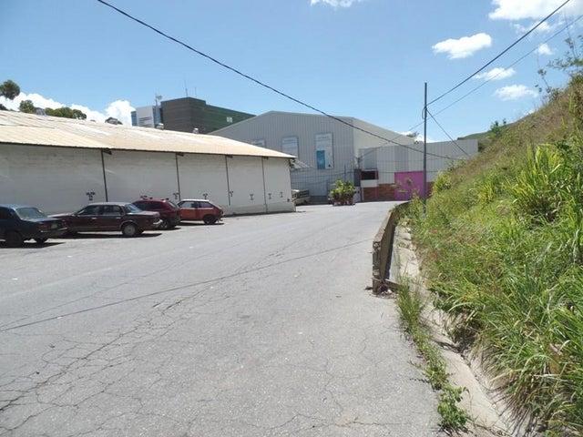 Galpon - Deposito Distrito Metropolitano>Caracas>Macaracuay - Venta:135.791.000.000 Bolivares - codigo: 16-10637