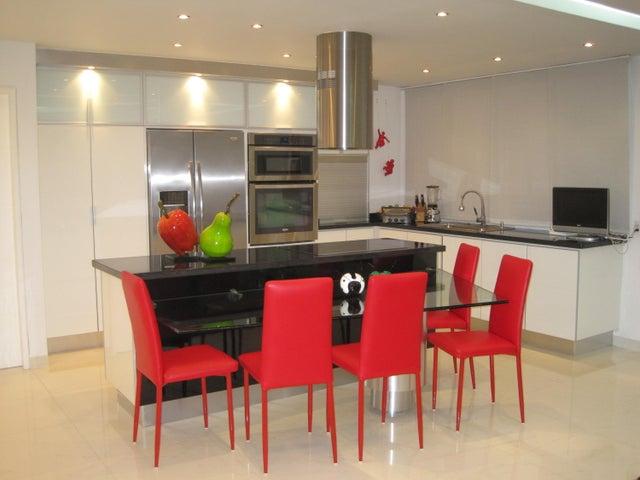 Apartamento Distrito Metropolitano>Caracas>Loma Linda - Venta:192.404.000.000 Precio Referencial - codigo: 16-10291