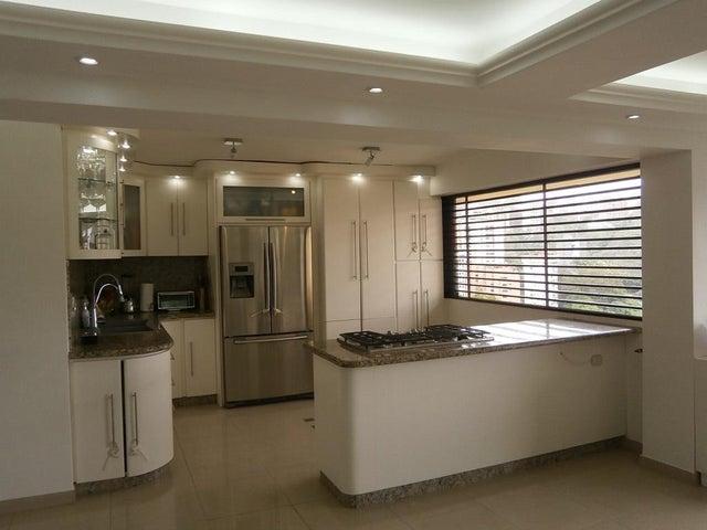 Apartamento Distrito Metropolitano>Caracas>Los Naranjos del Cafetal - Venta:67.180.000.000 Precio Referencial - codigo: 16-10348