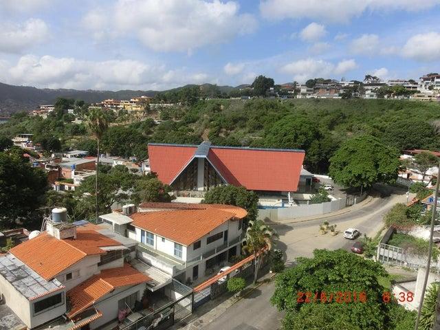 Apartamento Distrito Metropolitano>Caracas>Vista Alegre - Venta:38.311.000.000 Precio Referencial - codigo: 16-10369