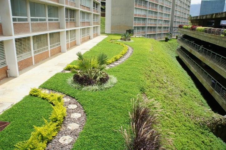 Apartamento Distrito Metropolitano>Caracas>El Encantado - Venta:55.909.000.000 Precio Referencial - codigo: 16-12077