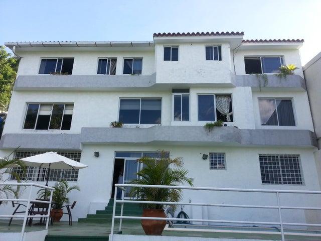 Casa Distrito Metropolitano>Caracas>El Peñon - Venta:126.626.000.000 Bolivares - codigo: 16-10453