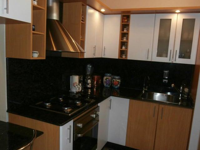 Apartamento Distrito Metropolitano>Caracas>Los Caobos - Venta:23.088.000.000 Precio Referencial - codigo: 16-10483