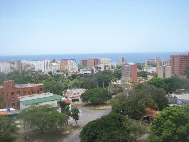 Apartamento Vargas>Parroquia Caraballeda>Caribe - Venta:7.383.000.000 Bolivares Fuertes - codigo: 16-10494