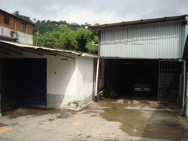 Galpon - Deposito Distrito Metropolitano>Caracas>Turumo - Venta:290.185.000.000 Precio Referencial - codigo: 16-10464