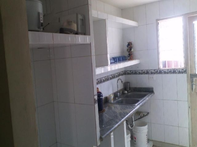 Townhouse Miranda>Municipio Autonomo Rafael Urdaneta>Parque Residencial Villa Falcon - Venta:20.000 Precio Referencial - codigo: 16-10579